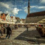 Centro storico di Tallinn