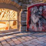Scorcio nel centro di Tallinn