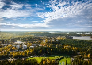 Joensuu - Kuopio - Jyväskylä (285 Km).jpg
