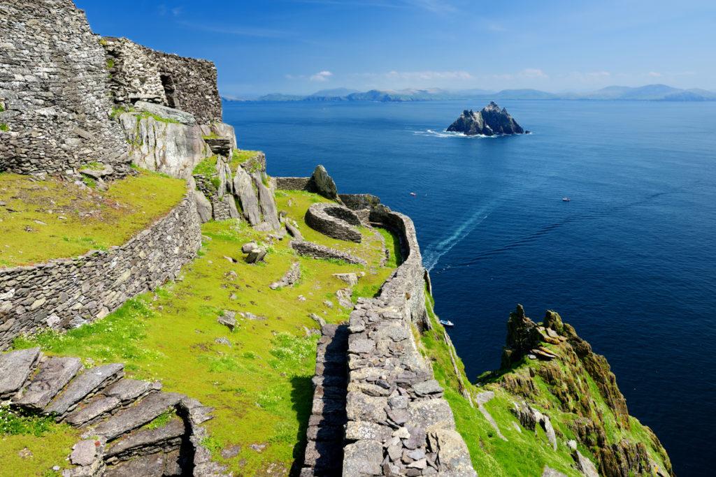 Polacco risalente Irlanda del Nord