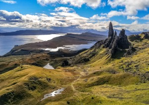 Isola Di Skye: Kyleakin - Portree - Old Man Of Storr - Kilt Rock - Quiraing - Fairy Glen - Skeabost (140 Km / 2h 35min).jpg