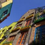 Neal's Yard a Londra