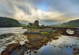 Inverness - Lochness - Fort Augustus - Eilean Donan - Kyleakin/skye (150 Km).jpg