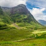 Valle di Glen Coe