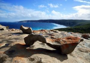 Adelaide - Cape Jervis (110 Km / Circa 1h 40 Min) (traghetto) Kangaroo Island.jpg