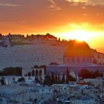 Gerusalemme.