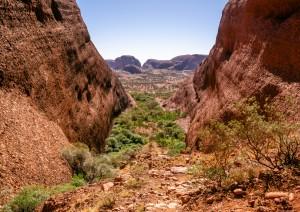 Erldunda - Monti Olgas - Ayers Rock (360 Km / 4h 35min).jpg