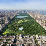 New York: Manhattan e Central Park