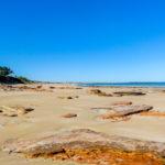 Cable Beach, nei dintorni di Broome