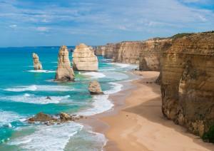 Melbourne: Great Ocean Road E I Dodici Apostoli.jpg