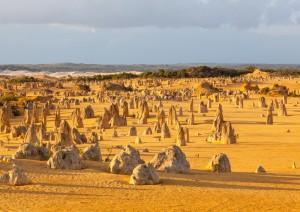 Perth - Pinnacles Desert - Perth (385 Km).jpg