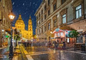 (06/12/2019) Arrivo A Budapest E Mercatini Di Natale.jpg