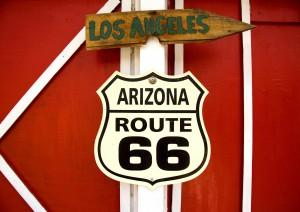 Las Vegas - Barstow - Santa Monica (460 Km).jpg