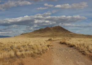 Albuquerque - Gallup - Holbrook (375 Km).jpg