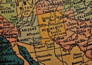 Albuquerque - Santa  Fe - Albuquerque (210 Km).jpg