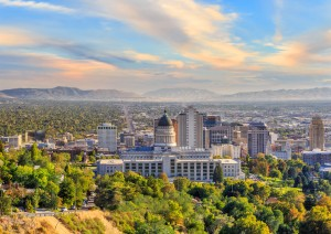 Moab - Salt Lake City (376 Km / 3h 50min).jpg