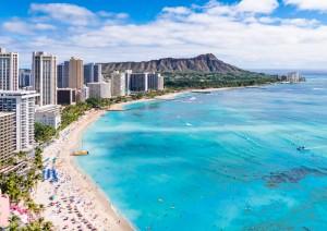Santa Maria - Los Angeles (255 Km / 3h 10min) (volo) Honolulu.jpg