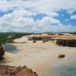 Parco nazionale di Arikok ad Aruba