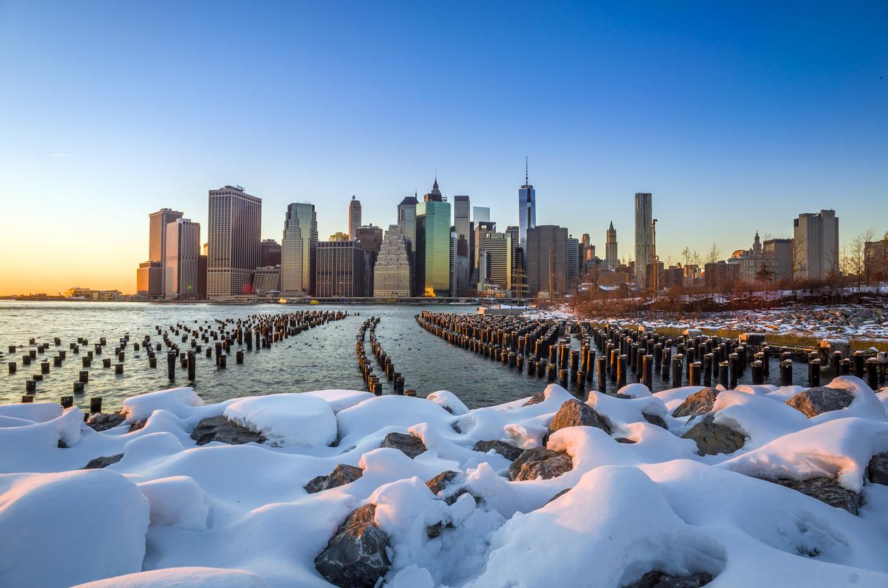 Natale A New York - Viaggia con Racconti di viaggio