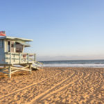 Spiaggia di Santa Monica