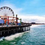Molo di Santa Monica