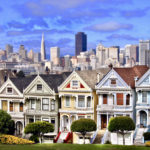 Painted Ladies a San Francisco