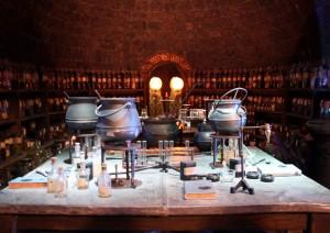 Londra: La Magia Harry Potter Ai Warner Bros Studios E Museo Delle Cere Madame Tussauds.jpg