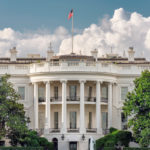 La Casa Bianca a Washington