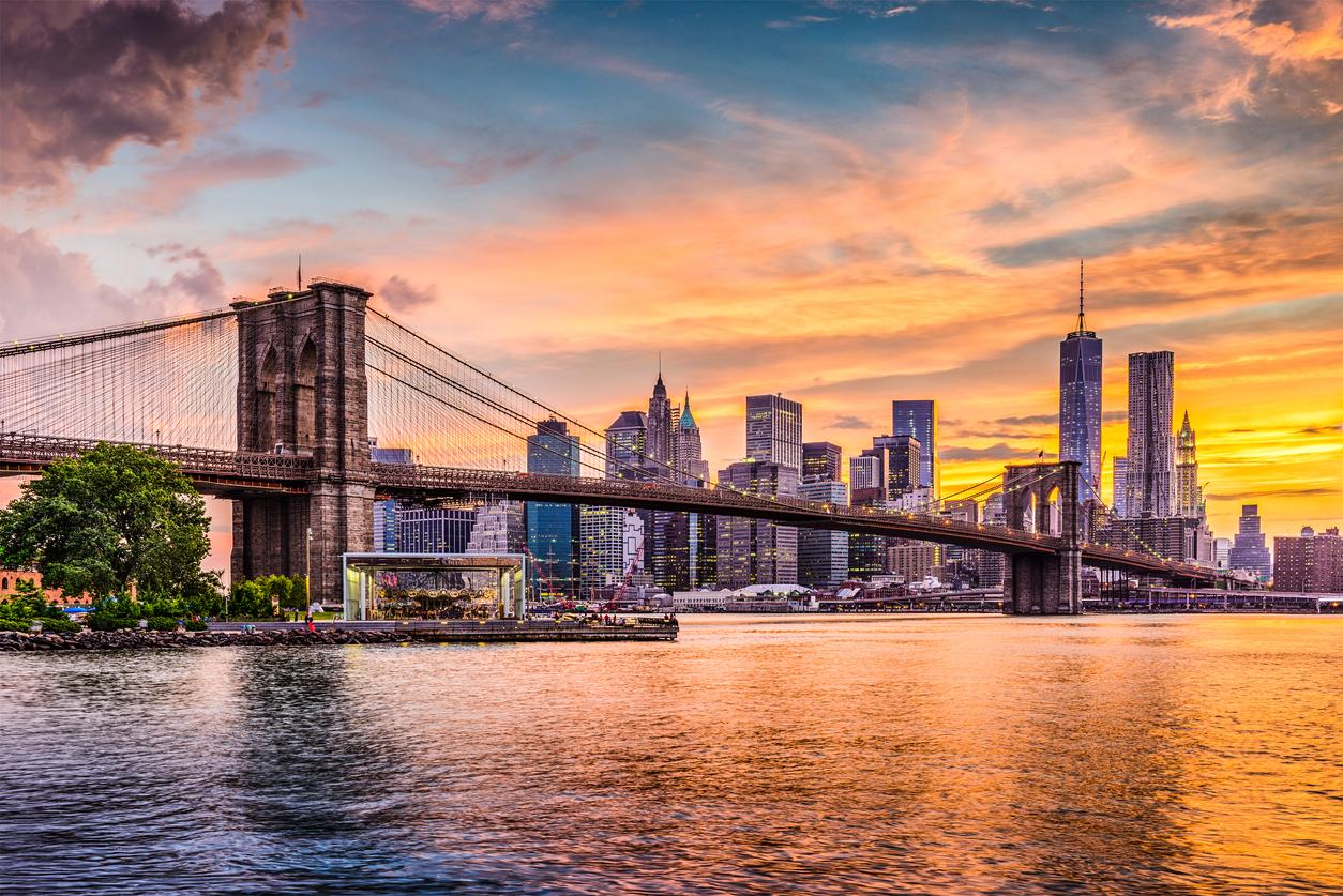 New York In Libertà - Viaggia con Racconti di viaggio