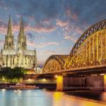 Colonia e il Duomo