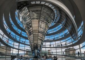 Italia (volo) Berlino: Panoramapunkt A Potsdamer Platz, Brandendurger Tor, Merenda Al Palazzo Del Reichstag.jpg