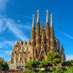 La Sagrada Família di Barcellona