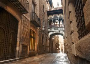 Tossa De Mar - Barcellona (90 Km / 1h 35min): Barrío Gotico, Rambla, Barceloneta.jpg