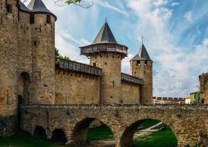 Barcellona - Carcassonne - Béziers (395 Km / 4h 15min).jpg