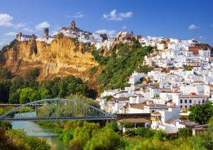 Siviglia - Arcos - Jerez - Cadice (160 Km / 2h 30min).jpg