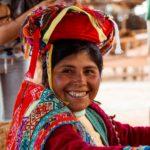 Sorrisi del Perú