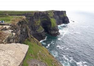 Galway - Cliffs Of Moher - Limerick (160 Km / 2h 50min).jpg