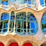 Casa Batlló di Gaudí