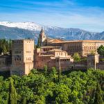Complesso dell'Alhambra di Granada