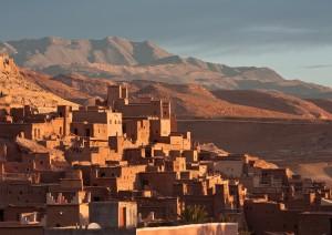 Marrakech - Passo Tizi N'tichka - Kasbah Telouet - Ksar Ait-ben-haddou - Valle Delle Rose.jpg