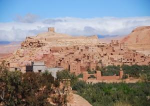 Agdz- Valle Del Draa - Ouarzazate - Marrakech .jpg
