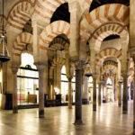 Interno della Mezquita di Córdoba