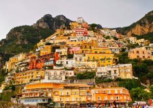 Napoli - Costiera Amalfitana - Napoli.jpg