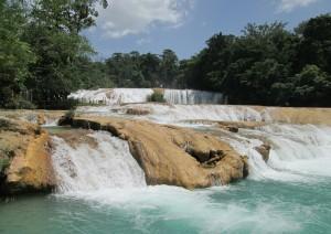 Palenque - Cascate Di Agua Azul - Palenque.jpg