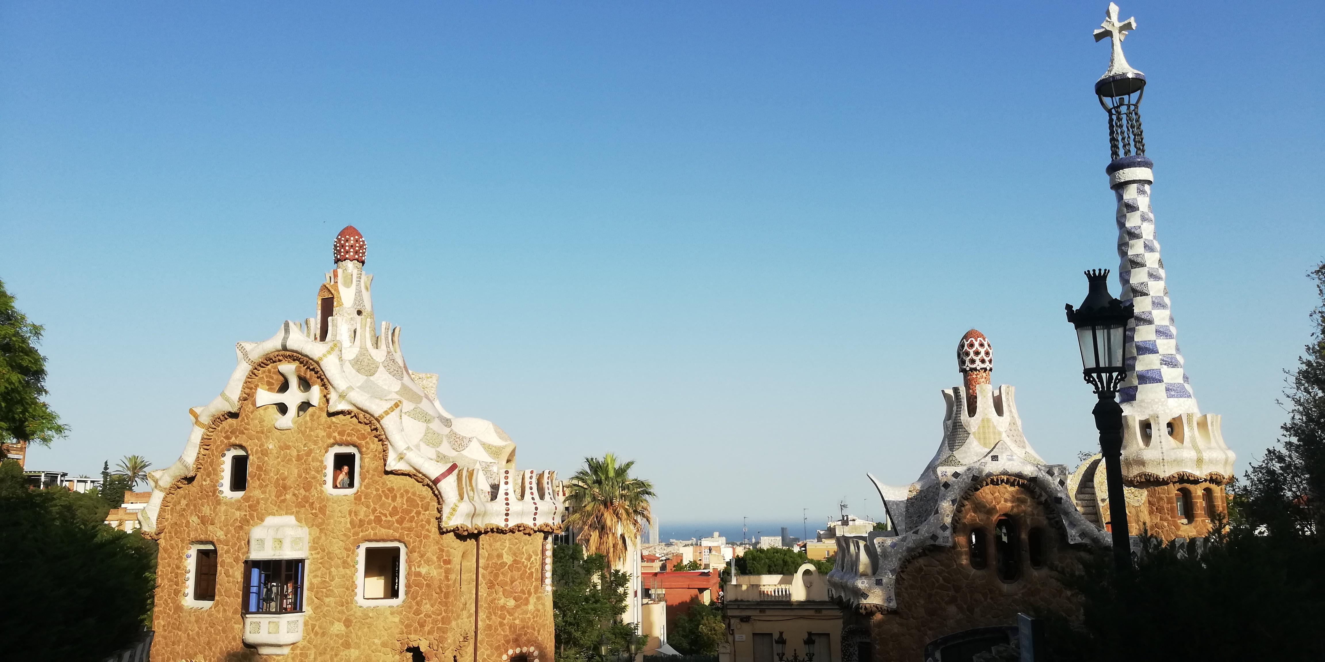 Barcellona Low-cost - Viaggia con Racconti di viaggio