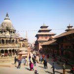 La Durbar Square di Patan