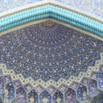Cupole di Isfahan