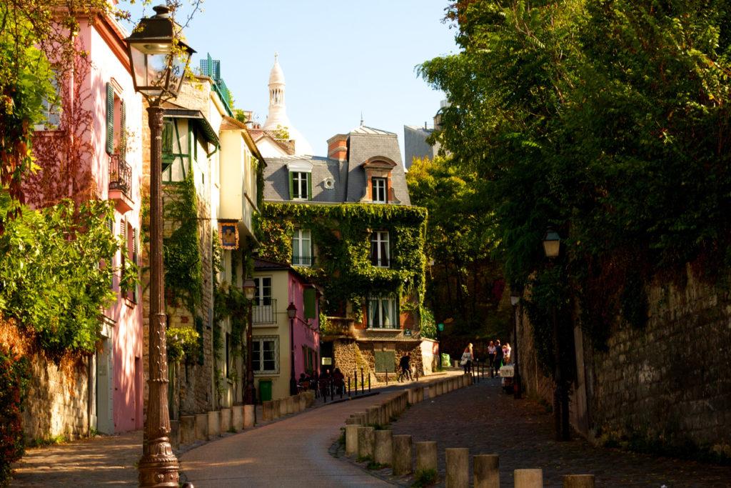 A Parigi In Famiglia - Viaggia con Racconti di viaggio