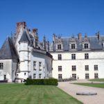 Castello di Amboise (Foto di Valentina Caccavale)