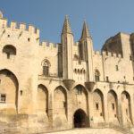 Palazzo dei Papi di Avignone